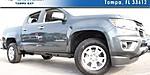 NEW 2017 CHEVROLET COLORADO 2WD LT in TAMPA , FLORIDA