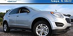 NEW 2017 CHEVROLET EQUINOX LS in TAMPA , FLORIDA
