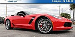 USED 2015 CHEVROLET CORVETTE Z06 3LZ in TAMPA, FLORIDA