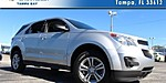 USED 2013 CHEVROLET EQUINOX LS in TAMPA, FLORIDA