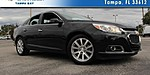 USED 2015 CHEVROLET MALIBU LTZ in TAMPA, FLORIDA