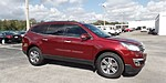 USED 2016 CHEVROLET TRAVERSE LT in TAMPA, FLORIDA