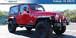 USED 2006 JEEP WRANGLER UNLIMITED LWB in TAMPA, FLORIDA