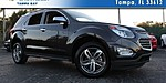 USED 2016 CHEVROLET EQUINOX LTZ in TAMPA, FLORIDA