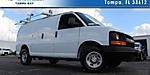 USED 2016 CHEVROLET EXPRESS  in TAMPA, FLORIDA