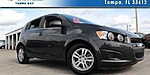 USED 2016 CHEVROLET SONIC LT in TAMPA, FLORIDA