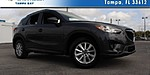 USED 2014 MAZDA CX-5 TOURING in TAMPA, FLORIDA