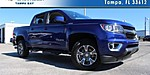 USED 2016 CHEVROLET COLORADO 4WD Z71 in TAMPA, FLORIDA