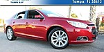 USED 2014 CHEVROLET MALIBU LT in TAMPA, FLORIDA