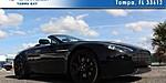 USED 2008 ASTON MARTIN V8 VANTAGE  in TAMPA, FLORIDA