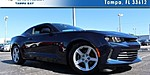 USED 2016 CHEVROLET CAMARO LT in TAMPA, FLORIDA