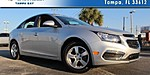 USED 2016 CHEVROLET CRUZE LIMITED LT in TAMPA, FLORIDA