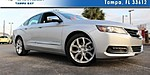 USED 2016 CHEVROLET IMPALA LTZ in TAMPA, FLORIDA