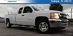USED 2013 CHEVROLET SILVERADO 1500 LT in TAMPA, FLORIDA