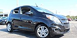 USED 2013 CHEVROLET SPARK LS in TAMPA, FLORIDA