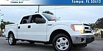 USED 2013 FORD F-150 XLT in TAMPA, FLORIDA