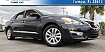 USED 2014 NISSAN ALTIMA 2.5 in TAMPA, FLORIDA