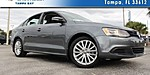 USED 2014 VOLKSWAGEN JETTA SE W/CONNECTIVITY in TAMPA, FLORIDA