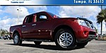 USED 2014 NISSAN FRONTIER SV in TAMPA, FLORIDA