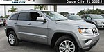 NEW 2015 JEEP GRAND CHEROKEE LAREDO in DADE CITY, FLORIDA