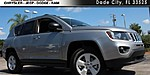 NEW 2016 JEEP COMPASS SPORT in DADE CITY, FLORIDA