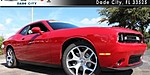 NEW 2016 DODGE CHALLENGER SXT PLUS in DADE CITY, FLORIDA