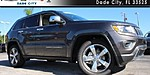 NEW 2016 JEEP GRAND CHEROKEE LIMITED in DADE CITY, FLORIDA
