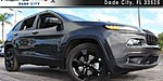 NEW 2017 JEEP CHEROKEE HIGH ALTITUDE in DADE CITY, FLORIDA