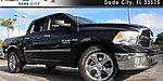 NEW 2017 RAM 1500 SLT in DADE CITY, FLORIDA