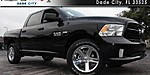 NEW 2017 RAM 1500 EXPRESS in DADE CITY, FLORIDA