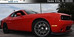 NEW 2016 DODGE CHALLENGER 392 HEMI SCAT PACK SHAKER in DADE CITY, FLORIDA