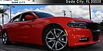 NEW 2016 DODGE CHARGER ROAD/TRACK in DADE CITY, FLORIDA