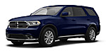 NEW 2017 DODGE DURANGO SXT in DADE CITY, FLORIDA