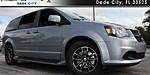 NEW 2017 DODGE GRAND CARAVAN SE PLUS in DADE CITY, FLORIDA