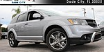 NEW 2016 DODGE JOURNEY CROSSROAD in DADE CITY, FLORIDA