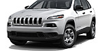 NEW 2017 JEEP CHEROKEE SPORT in DADE CITY, FLORIDA