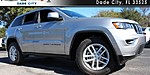NEW 2017 JEEP GRAND CHEROKEE LAREDO in DADE CITY, FLORIDA