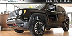 NEW 2016 JEEP RENEGADE TRAILHAWK in DADE CITY, FLORIDA