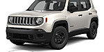 NEW 2017 JEEP RENEGADE SPORT in DADE CITY, FLORIDA