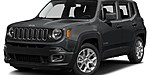 NEW 2017 JEEP RENEGADE LATITUDE in DADE CITY, FLORIDA