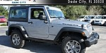 NEW 2016 JEEP WRANGLER RUBICON in DADE CITY, FLORIDA