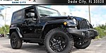 NEW 2016 JEEP WRANGLER BACKCOUNTRY in DADE CITY, FLORIDA