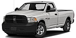 NEW 2017 RAM 1500 TRADESMAN in DADE CITY, FLORIDA