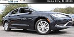 NEW 2016 CHRYSLER 200 LIMITED in DADE CITY, FLORIDA