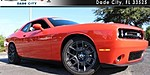 NEW 2016 DODGE CHALLENGER R/T PLUS in DADE CITY, FLORIDA
