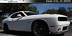 NEW 2016 DODGE CHALLENGER R/T SCAT PACK in DADE CITY, FLORIDA