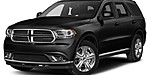 NEW 2017 DODGE DURANGO GT in DADE CITY, FLORIDA