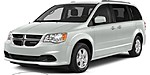 NEW 2017 DODGE GRAND CARAVAN SE in DADE CITY, FLORIDA