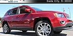 NEW 2016 JEEP COMPASS HIGH ALTITUDE EDITION in DADE CITY, FLORIDA