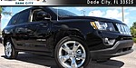 NEW 2017 JEEP COMPASS LATITUDE in DADE CITY, FLORIDA